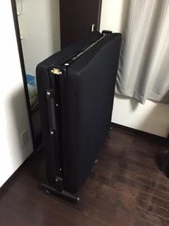 千葉県松戸市不用品回収 折りたたみベッド処分 | 不用ベッド解体処分
